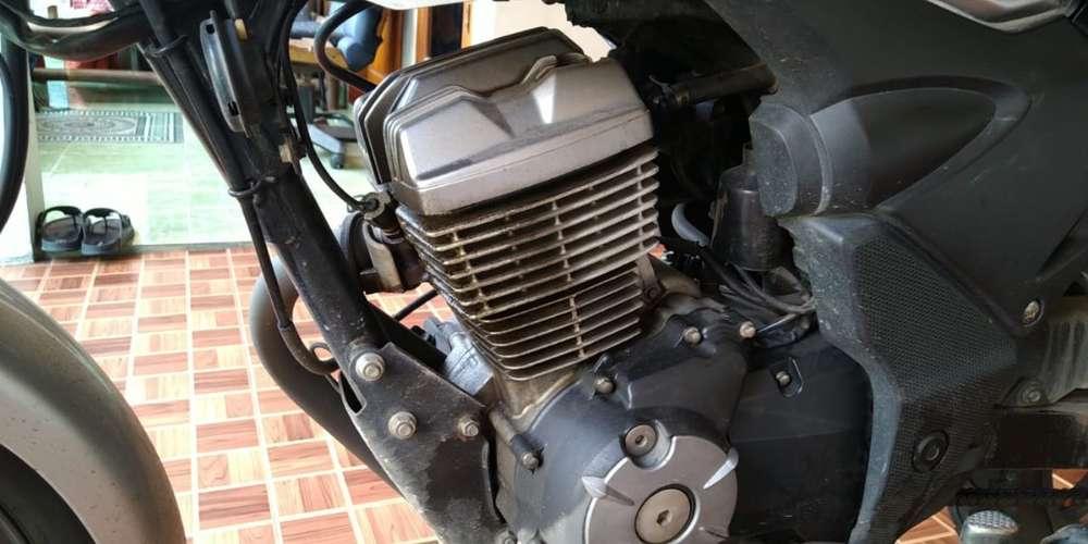 Motor honda verza