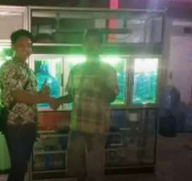 Air isi Ulang : Usaha Depot Galon yg Terjangkau 10jt