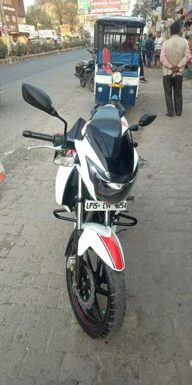 TVS Apache RTR 2019 Good Condition