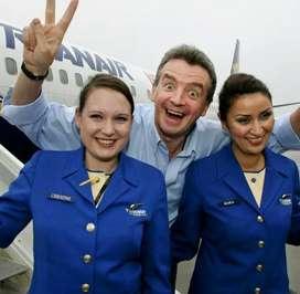 Indigo Airlines Require Some Freshers Candidates in Ground Staff