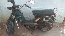 Engine good condition,tyre half condition,single owner