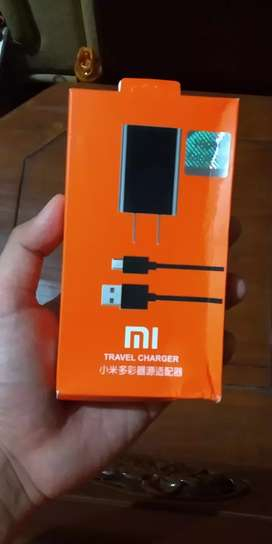 Charger Xiaomi Original Fast Charging