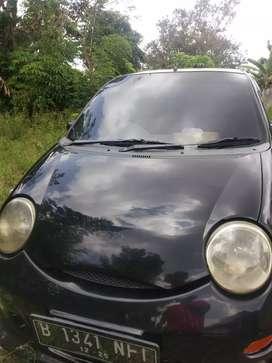 Chery qq sporry 1100 cc
