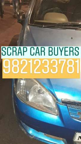 Thane / SCRAP CARS BUYERS ALL TYPES OF CARS