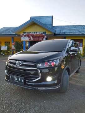 Innova Venturer Diesel Matic 2019