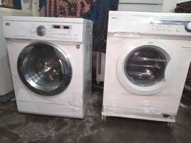 We deal in all kind auto washing machine for sale and inverter Ac