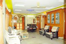 3BHK Apartment - Vijayawada -1820 sft 3BHK - Prime Area, East Facing