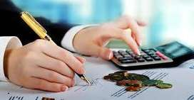 Job Opening For Accountant - All Mumbai & Navi Mumbai