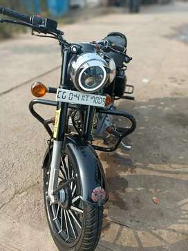 Mint condition maintained classic 350