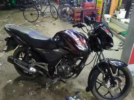Brand new DISCOVER 125