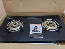 Cooking Gas Stove Impex Brand