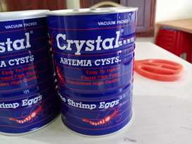 osi finest quality artemia cyst
