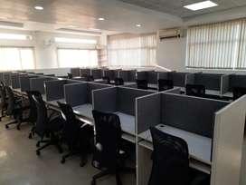 Beautiful Tastefully Built office