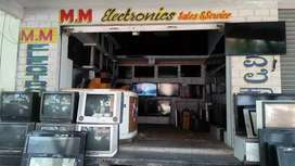 Led m.m electronics sales and service