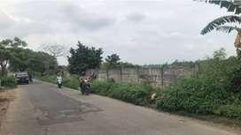 Tanah di Mekar Jaya, Curug - Tangerang