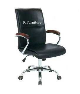 Office revolving chair _ Executive tables and sofa r available also