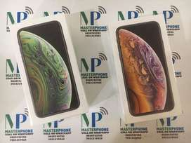 Seal pack iPhone XS 64GB with 1 year apple warranty