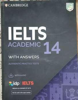 IELTS ACADEMIC 14