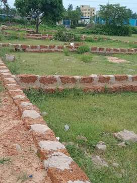 full development gharabari plot's near ranga bazar BJEM school part 2