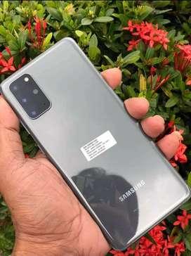 Samsung s20 plus 8/128 sein fulset