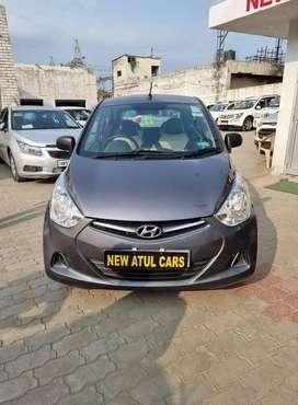 Hyundai EON Era Plus, 2016, Petrol