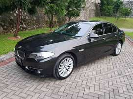 BMW 528i F10 Luxury Line RARE COLOUR