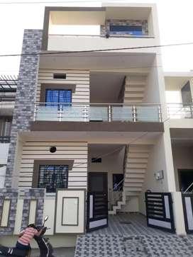 Own House near Parmeshwari Garden Indore Road
