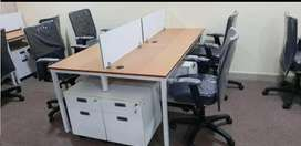 Workstations new model