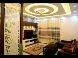 All Interior works. For home shops and more