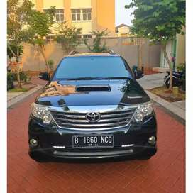 Fortuner G AT VNT 2014