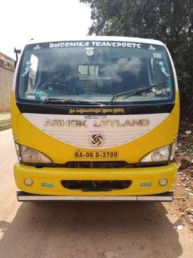 Bhoomika Transports