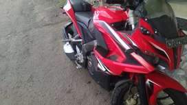Urgently need to sell my bike