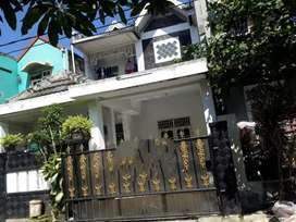 Rumah 2 Lutfi komp Garuda tekuk naga dkt bandara Sukarno Hatta