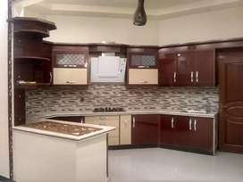Brand new 2 bed DD for rent in VIP of gulshan e iqbal