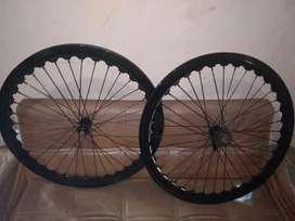 Dijual velg untuk sepeda Fixie