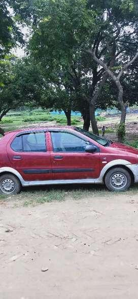Tata Indica V2 2008 LPG Good Condition