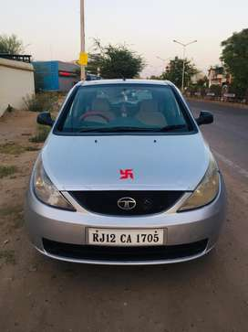 Tata Vista, 2010, Diesel