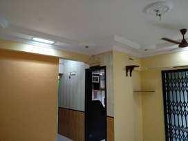2BHK+Terrace/Balcony+