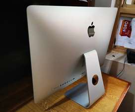 APPLE IMAC ALL IN ONE specialy for online clasess