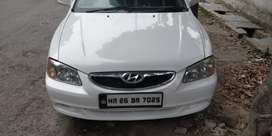 Hyundai Accent CNG, 2012, CNG & Hybrids