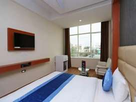 Luxury rooms set on prime location