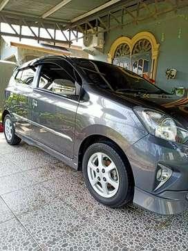 Toyota Agya TRD Sportivo matic super