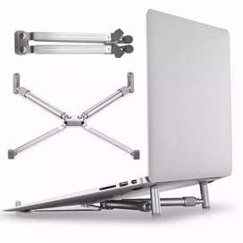 Universal X Stand Folding Holder Cooling Pad Laptop 17 Inch - F2056