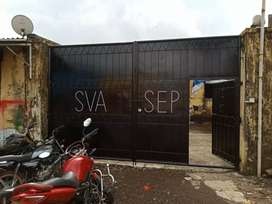 Godown Warehouse in Malad West for rent