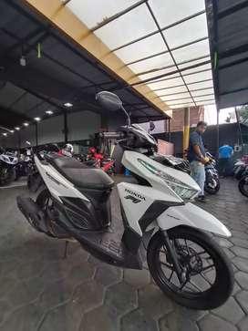 New Vario 150 FI 2015.Km33rb.N Malang Kota.Mulus Poll.Warno Mustika
