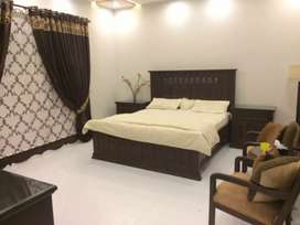 One Kanal full furnished new house in DHA for Rent (Short/long period)