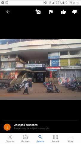 Prime location, 21 sqmts double height shop for sale