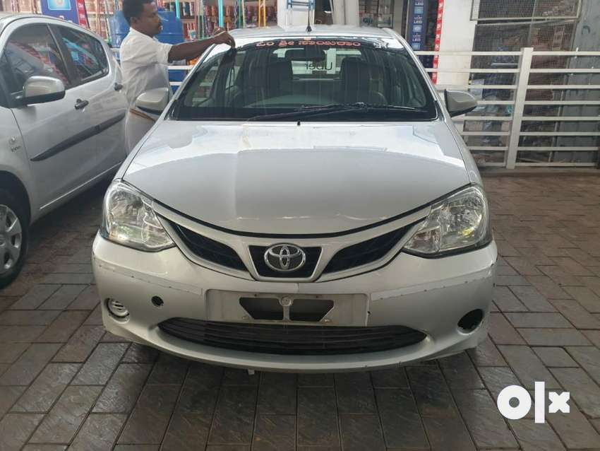 Toyota Etios Liva G SP*, 2015, Diesel 0