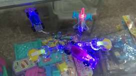 Pack of 2 Brand new Light keychain for sale