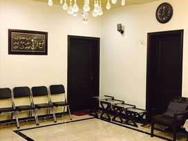 1 Kanal Luxurious 7 Bedroom Double Storey House Bahria Town Sector C